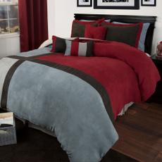 Decor, Set, Bedding, Style
