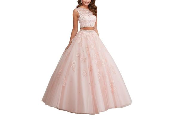 Wish vestidos para 15