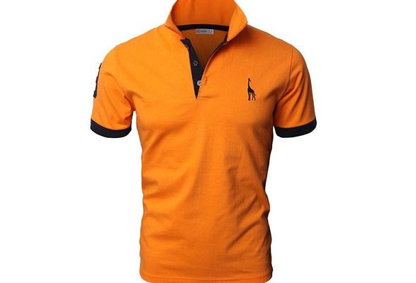T-shirt Men New Mens Brand Shirts for Men Cotton Casual Solid Short Sleeve Shirt Jerseys Tee Tshirt Male Tops Boys