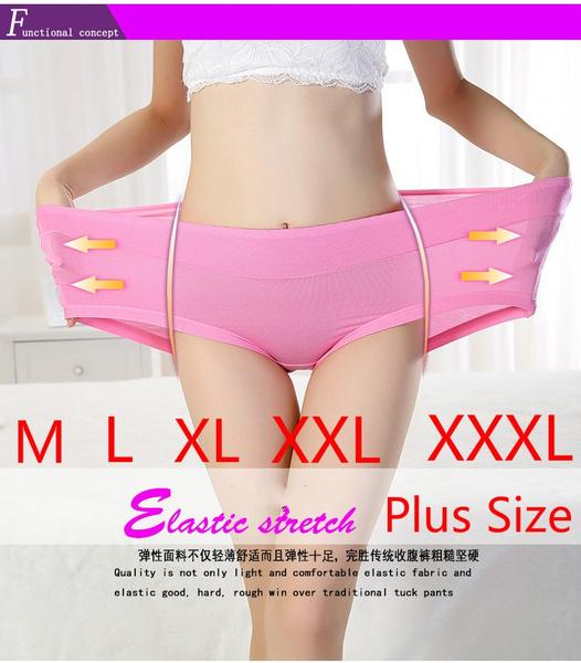 Women, Underwear, Plus Size, Lace