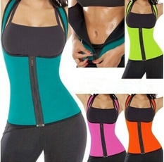 saunasuit, Vest, Fashion, runningvest