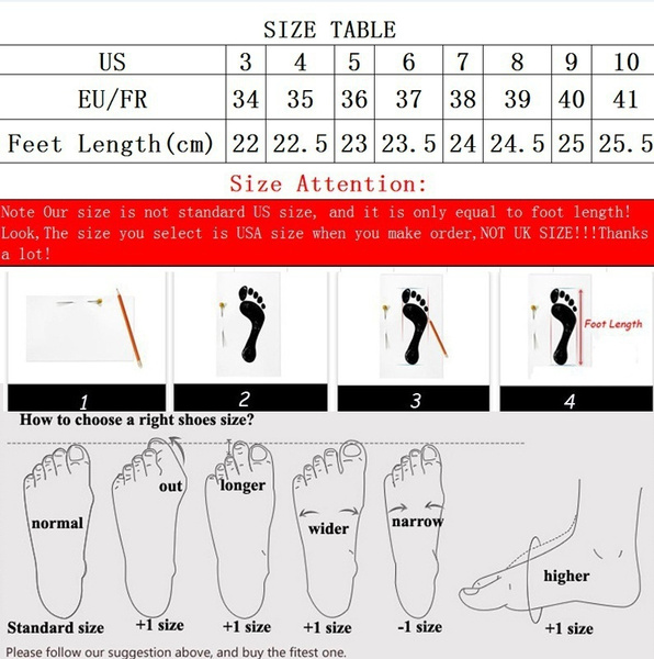 How To Choose Running Shoes Size