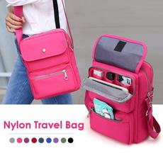 Shoulder Bags, Messenger Bags, Travel, Passport Wallets