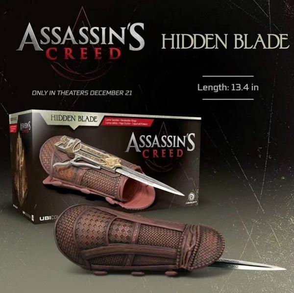 hiddenblade, Toy, Cosplay, cosplayweapon