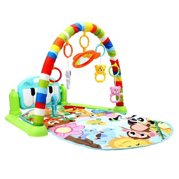 babyeducationaltoy, lovely, musicalpianotoy, playingmat