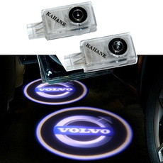 Automobiles Motorcycles, ghost, led car light, welcomelight