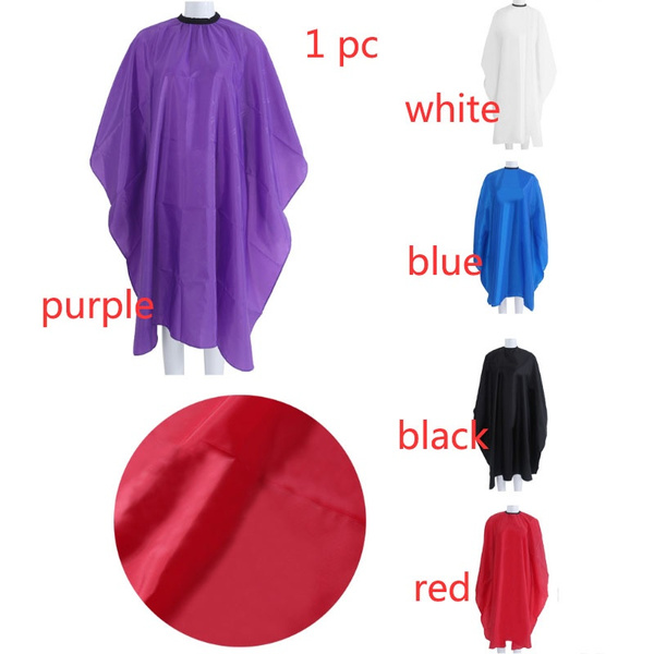 hairdressingcapegowncloth, gowns, Waterproof, capehairdressing