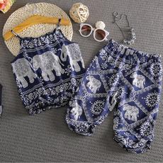 cute, clothesset, Moda, Summer