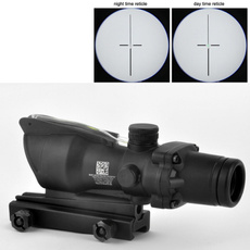 Outdoor, sight, Hunting, fiberopticscope
