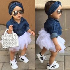 Baby Girl, 3pc, kids clothes, tutuskirt