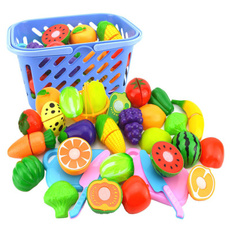 Playsets, Toy, Children's Toys, vegetablestoy
