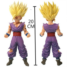 Collectibles, Ball, saiyan, figure