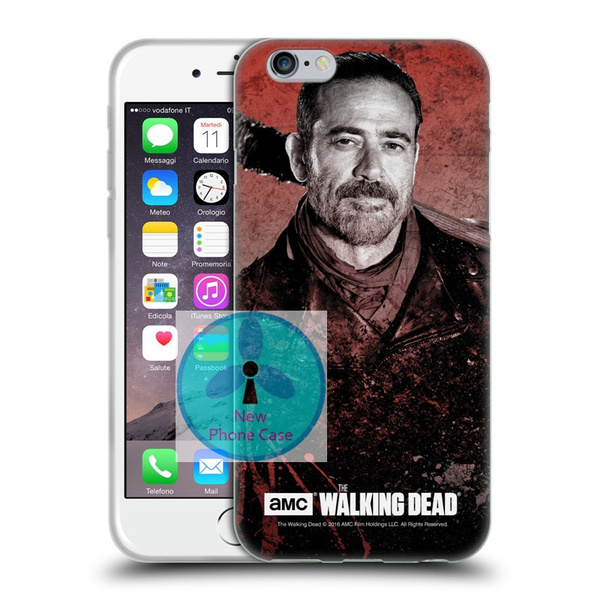 cover iphone 5 the walking dead