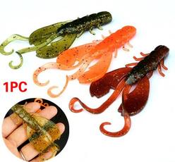 artificialbait, fishingbait, softlure, Fishing Lure