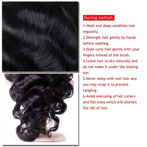 Wish Remy Hair Extensions Human Hair Brazilian Body Wave Hair 130