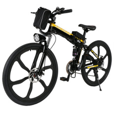 Mountain, electricbike, 27speedbicycle, Bicycle