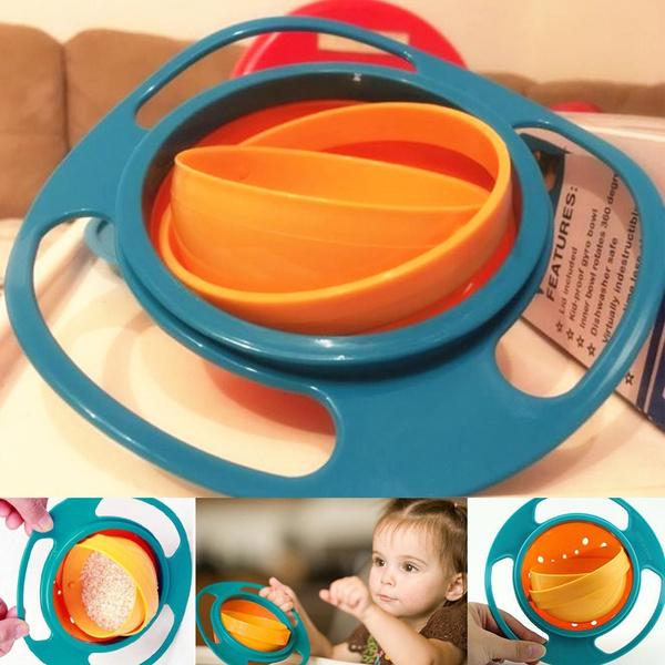 Bildergebnis für spill proof bowl baby
