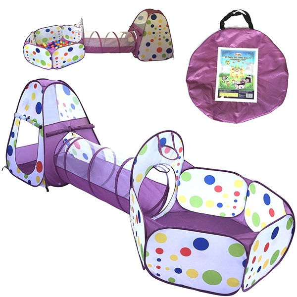 playtunneltent, Fashion, Sports & Outdoors, Tent