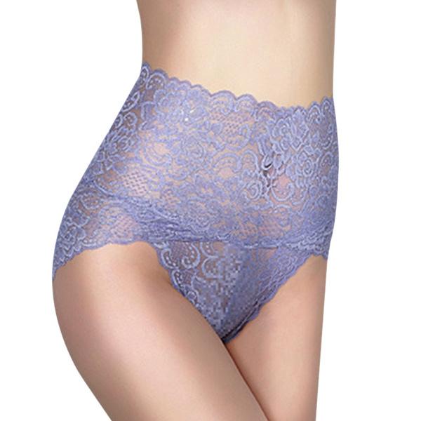 Underwear, Plus Size, Lace, Thong