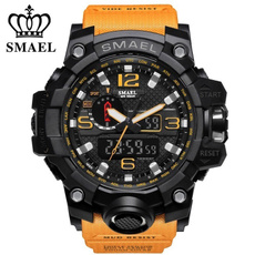 LED Watch, led, Waterproof Watch, Sports & Outdoors
