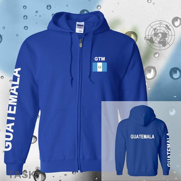 Guatemala Hoodie Guatemala Guatemala Hoodie Sweatshirt