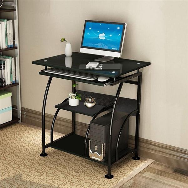 Computer Desk Laptop Table Workstation