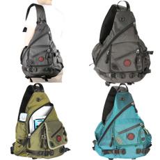 largeslingbackpack, slingbagblack, slingbagmen, nylonslingbackpack