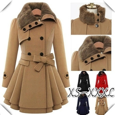 Fashion, fur, Winter, womenfurcoat