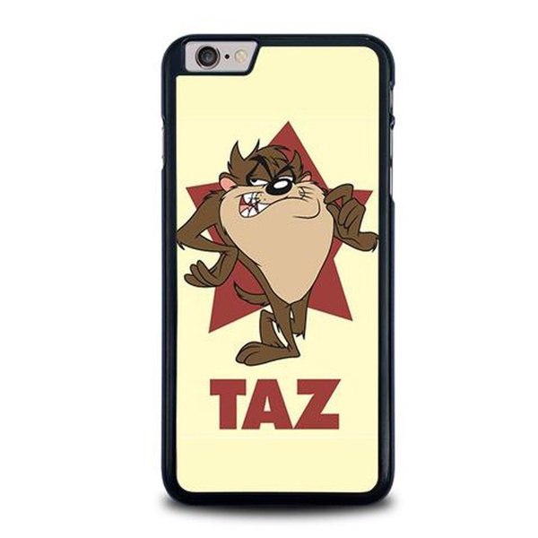 Taz Looney Tunes iphone case