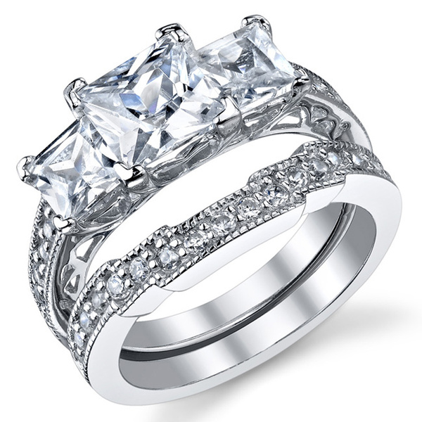 bague diamant wish