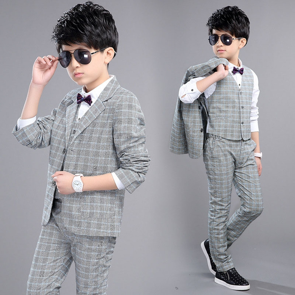10 year boy dress boys garments