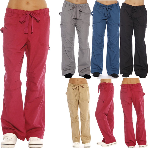 longtrouser, Sport, Scrubs, Ladies Fashion