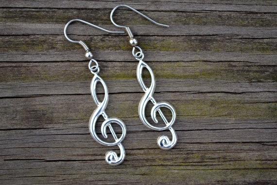 Dangle Earring, Jewelry, Earring, bridesmaidgift