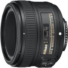 Nikon, for, af, 50mm