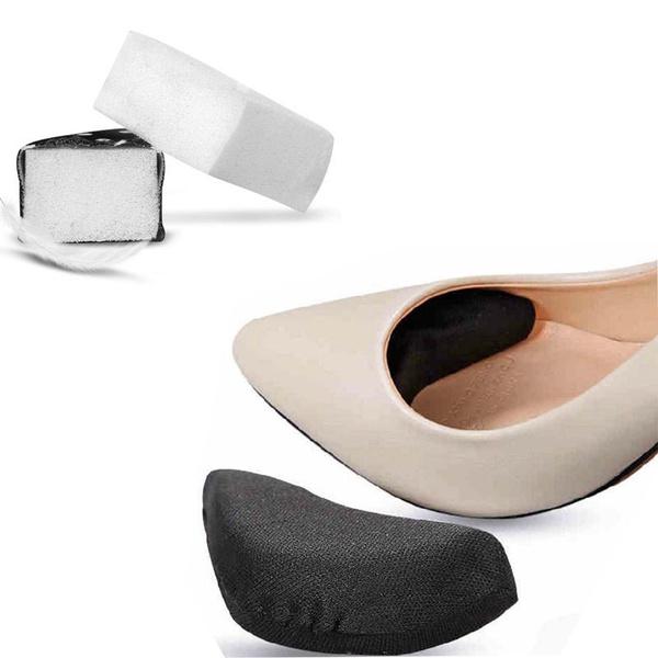 Half Forefoot Cushion Toe Foot Big Shoes Long Top Plug Toe Front Filler