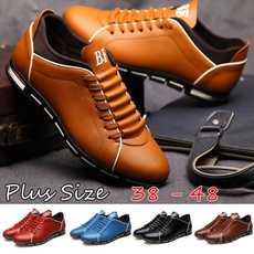 casual shoes, softshoe, Flats shoes, leather shoes