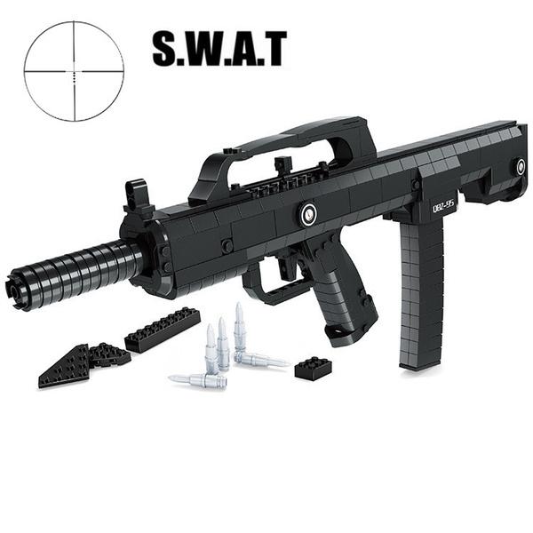 Lego Gun Wish
