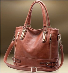 Shoulder, Fashion, Genuine, bolsa