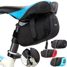 waterproof bag, bikeseatbag, Outdoor, Bicycle