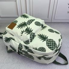 Laptop Backpack, student backpacks, School, Canvas