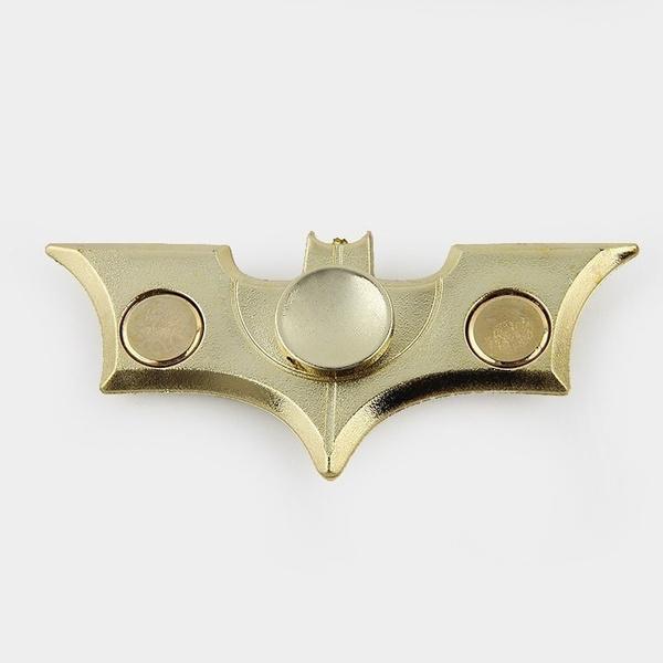 Wish Black Batman 2017 New Tri Spinner Fidgets Toy Edc Sensory