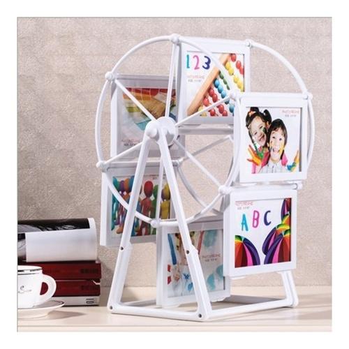 Wish | Photo Frame European Windmill Frame 2 Inch Ferris Wheel ...