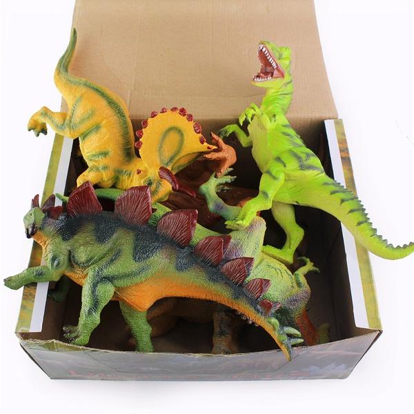 Toy, animalmodel, Gifts, therizinosauru