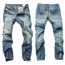 Blues, Designers, holepant, pants