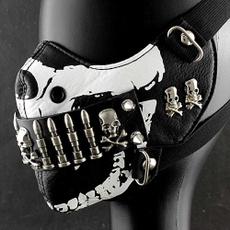 Bullet, Masks, bikermask, punk