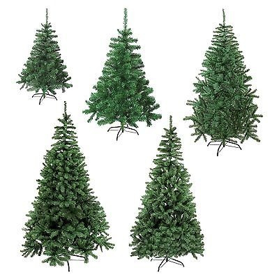 Weihnachtsbaum Künstlich 240 Cm.Weihnachtsbaum Kunstbaum Künstlicher Tannenbaum 5 Höhen 120 240 Cm Dichte Zweige