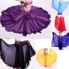 bellydancecostumecase, long skirt, Plus Size, Dress