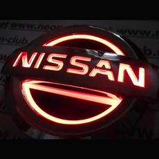 led, livina, lights, nissan