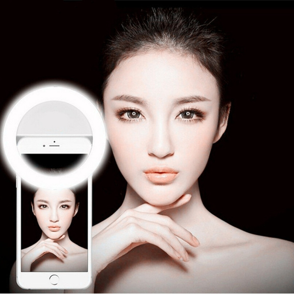 selfielight, led, Beauty, lights