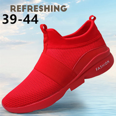 mens breathable running shoes